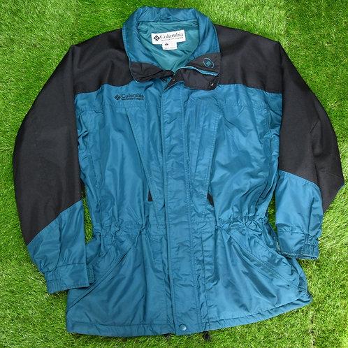 Columbia Double Whammy Rain Jacket