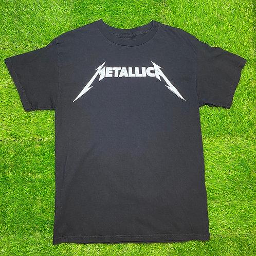 Metallica 2010 Tee