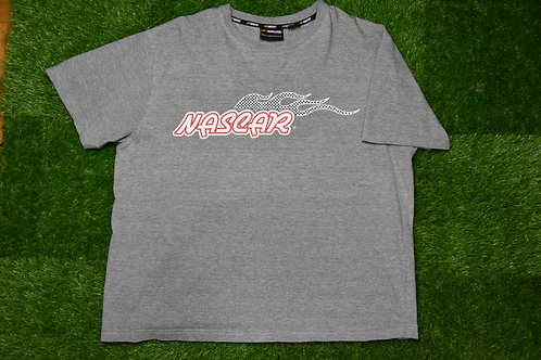 Nascar See You At The Finish Line Tee