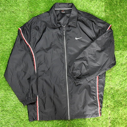 Nike Striped Jacket