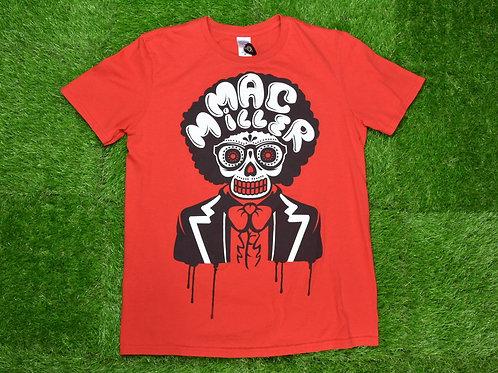 Mac Miller Macadelic 2012 Tour Tee