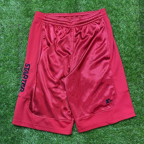 Starter Shorts - Red