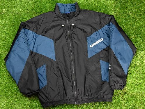 Umbro Puffer Jacket