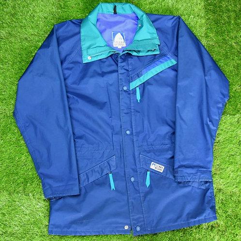 Sierra Designs Gore-Tex Rain Jacket