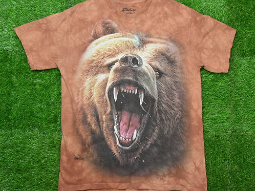 The Mountain Bear Tee