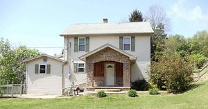 Single-Family Houses, Williamsport, PA