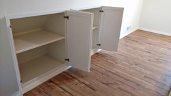 Built-In Cabinets