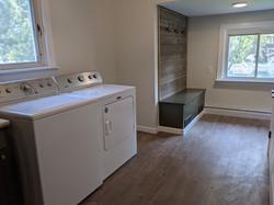 Laundry Room / Mudroom