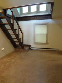 2nd Floor Loft Apt.