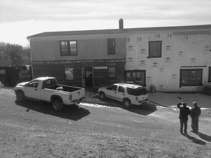Williamsport, PA Renovation
