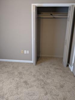 Bedroom Closet