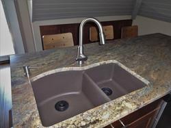 Blanco Siligranit Sink