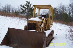 Cat 955L Loader