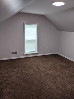 Third Floor Room