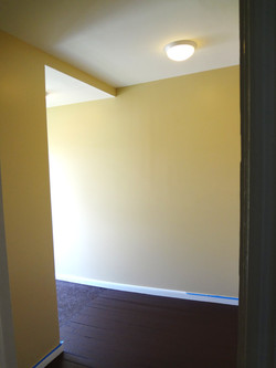 2nd Floor Exit Area