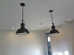 Industrial Pendant Lights