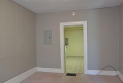 1st Floor Studio Apt.