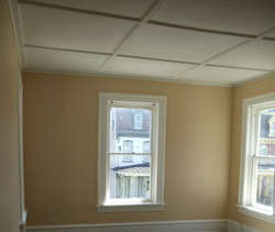 2nd Floor Apt. Living Room