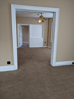 Living Room  or Formal Dining Area