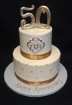 50th Anniversary Cake.jpg
