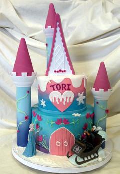 Frozen Castle Cake.jpg