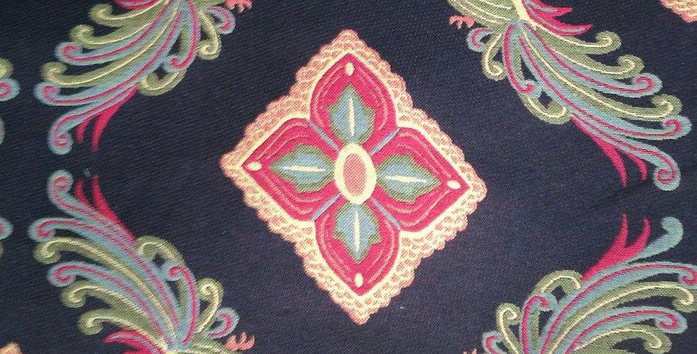 Fancy Bird Upholstery fabric