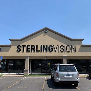 Sterling Vision