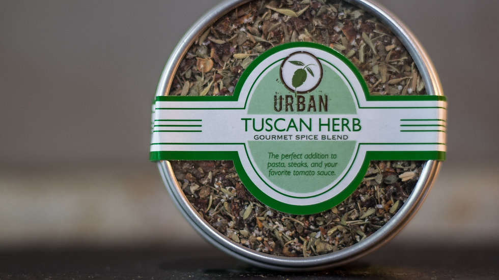 Tuscan Herb Gourmet Spice Blend