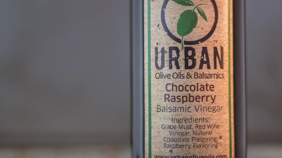 Chocolate Raspberry Balsamic Vinegar