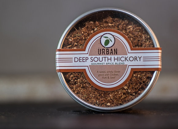 Deep South Hickory Gourmet Spice Blend