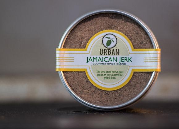 Jamaican Jerk Gourmet Spice Blend