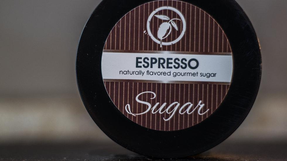 Espresso Gourmet Sugar