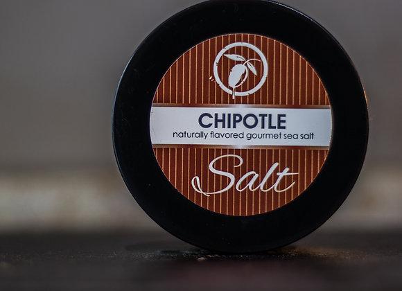 Chipotle Gourmet Sea Salt