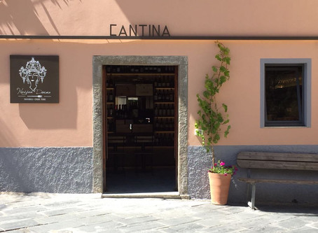 Are you ready to enjoy Cinque Terre wine this summer?