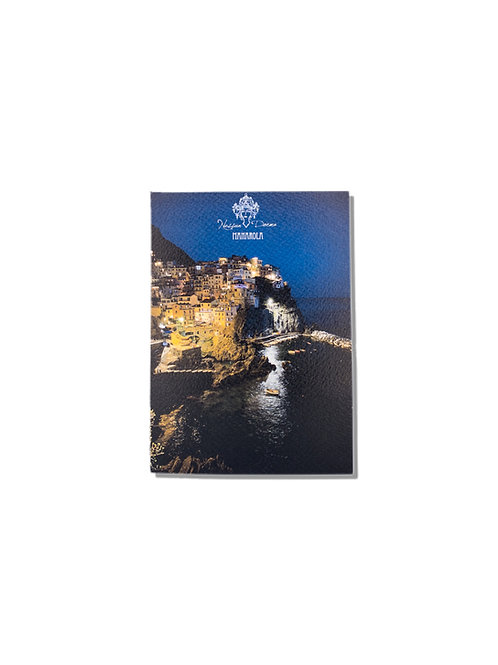 Postcard Manarola