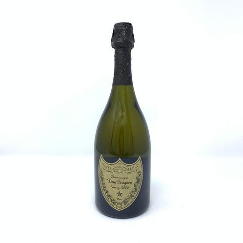 Dom Perignon Champagne - Vintage 2006