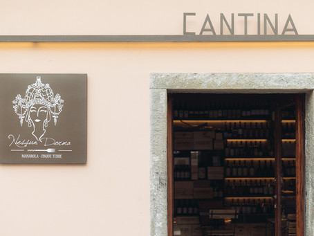 What's new in our Cantina?