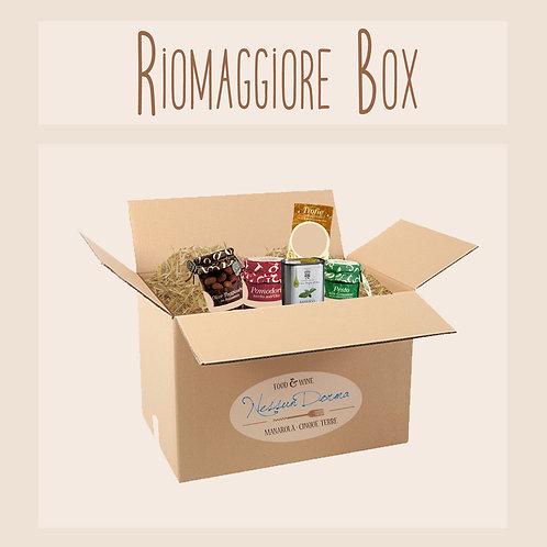 Riomaggiore box