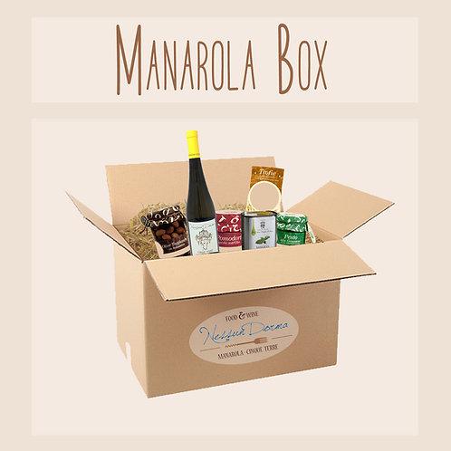 Nessun Dorma - Manarola Box
