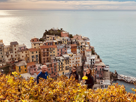 Cinque Terre WINE: what you still don't know