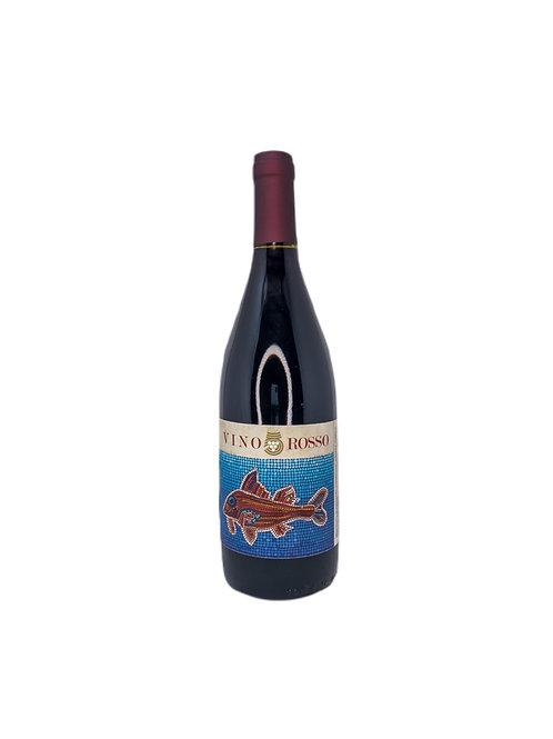 Cantina 5terre - vino rosso