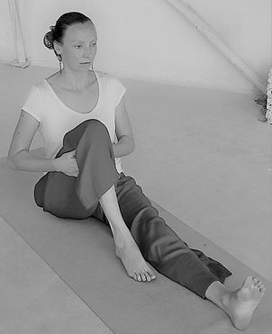 Stage à thème de Yoga à Nantes, Yoga de l'énergie et méthode Sinovi, Blandine Calais-Germain