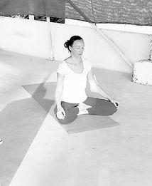 Atelier de yoga, approfondissement en yoga, asanas, siddhasana, Anatomie pour le yoga, AnatomYoga, Blandine Calais Germain