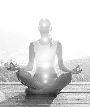 Stage à thème de Yoga à Nantes, Yoga de l'énergie, les chakras et le pranayama kosha