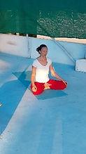 Professeur de Yoga, méditation, relaxation, Nantes, Inde du sud