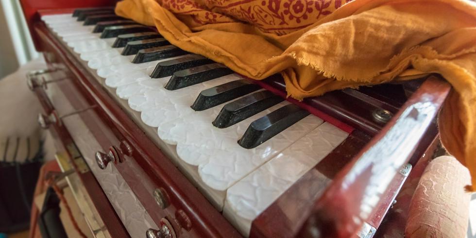 """""""Respirer profondément"""" : stage de Yoga de l'énergie et yoga du son"""