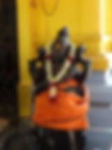 Ganesha, voyage en Inde, Kerala, Yoga en Inde, Ayurveda, Massages ayurvédiques.