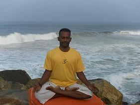 Proesseur de Yoga, thérapeute en Ayurvéda, Inde du sud, Kerala