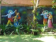 Ashram de Sivananda, Voyage en Inde du sud, Yoga en Inde, Ayurvéda, Massages ayurvédiques, Kerala