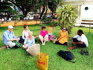 Pause à Trivandrum, Voyage en Inde du sud, Yoga en Inde, Ayurvéda, Massages ayurvédiques, Kerala